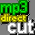 Mp3DirectCut - Скриншоты