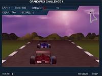 Grandprix Challenge - Скриншоты