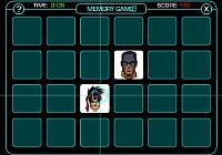 Memory game - Скриншоты