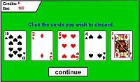 Royal Poker - Скриншоты