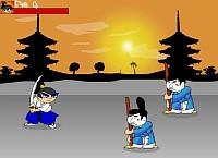 Samurai Asshole - Скриншоты