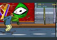 Skateboard boy - Скриншоты