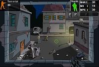 Spec Ops - Скриншоты