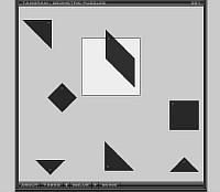 Tangram - Скриншоты