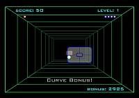 CurveBall - Скриншоты