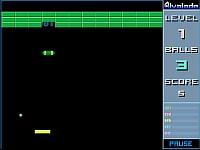Arcanoid - Скриншоты