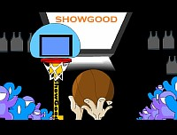Basketball Shoot �������