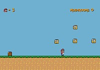 Mario Mush скачать