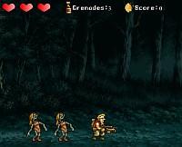 Zombiesurvival - Скриншоты