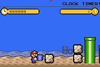 Mario Time Atack скачать