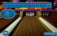 King Pin Bowling - Скриншоты