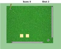 Amazing Golf Pro - Скриншоты