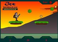 Joe Barbarian скачать