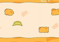 Alien Cave - Скриншоты