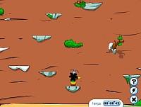 Dread Rock - Скриншоты