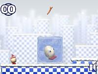Egg Run - Скриншоты
