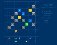 Plinx - Скриншоты