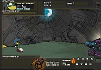 Element Saga - Скриншоты