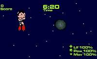 Astro Boy - Скриншоты