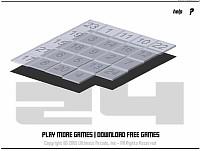 24 Puzzle - Скриншоты