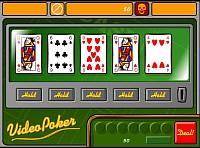 Video Poker �������