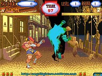 Street Fighter �������