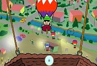 Balloony - Скриншоты