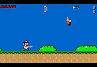 Mario Rampage скачать