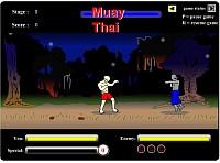 Muay Thai скачать