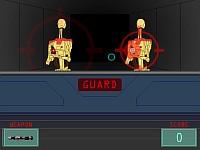 Lightsaber Practice - Скриншоты
