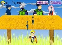 Naruto - Скриншоты