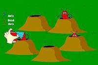 Ants - Скриншоты