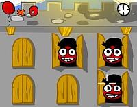 Evil Balloon Siege - Скриншоты