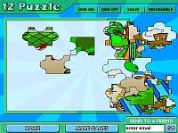 12 Puzzle - Скриншоты