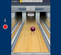 Bowling Game скачать