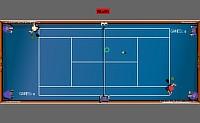 Tennis 2000 - Скриншоты