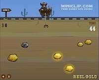 Reel Gold - Скриншоты