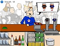The Bar - Скриншоты