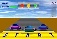 Rally 2100 - Скриншоты