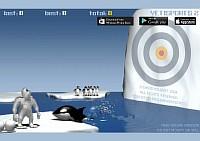 Yeti Sports - Orca Slap скачать