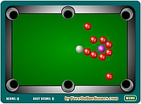 Mini Pool - Скриншоты