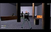 Virtual Cops - Скриншоты