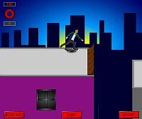 Rooftop Skater скачать