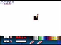 Cotse Paint - Скриншоты