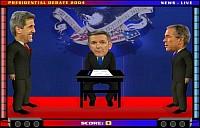 Bush Bash - Скриншоты