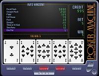 Poker Machine скачать