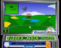 Golf Ace - Скриншоты