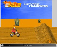 Motocross Champions - Скриншоты