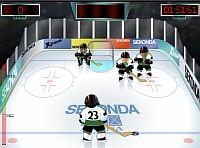 Sekonda Ice Hockey - Скриншоты