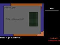 Locked Office - Скриншоты